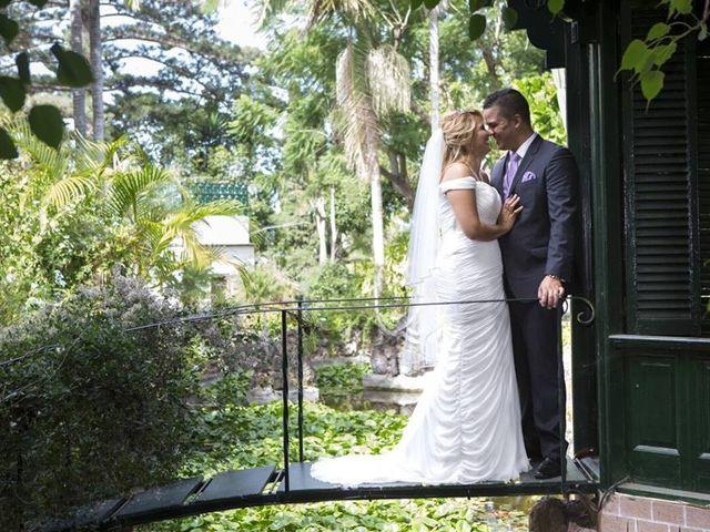 La boda de David y Bárbara en Las Palmas De Gran Canaria, Las Palmas 15