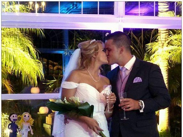La boda de David y Bárbara en Las Palmas De Gran Canaria, Las Palmas 17