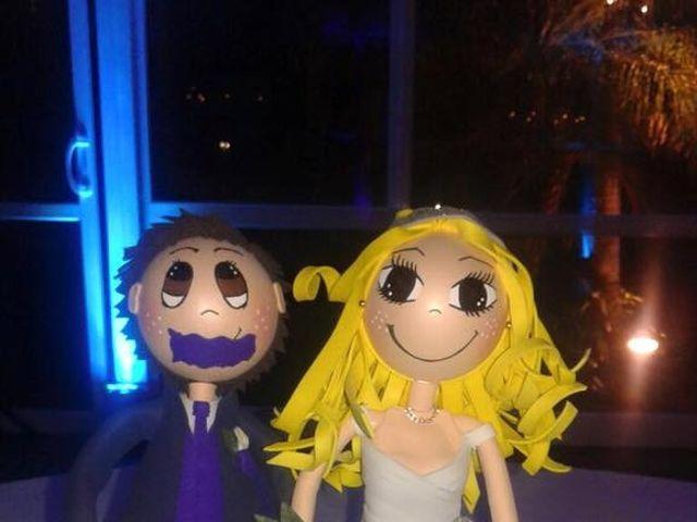La boda de David y Bárbara en Las Palmas De Gran Canaria, Las Palmas 21