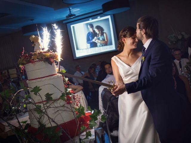 La boda de Chema y Cristina en Calamocha, Teruel 11