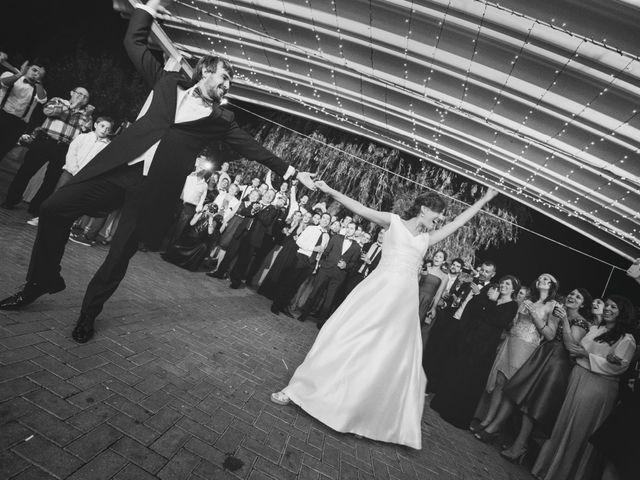 La boda de Chema y Cristina en Calamocha, Teruel 13