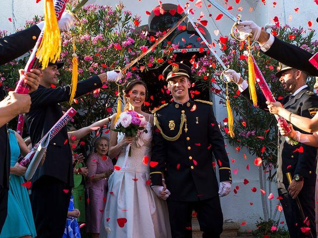 La boda de Eva y Alberto