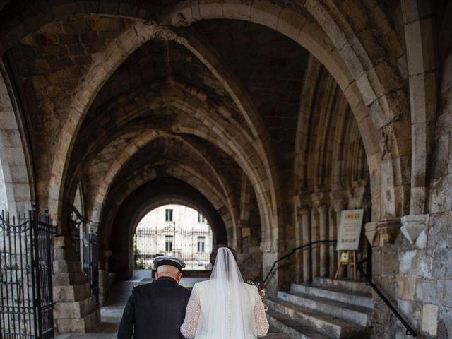 La boda de Eduardo y Bárbara en Santander, Cantabria 3