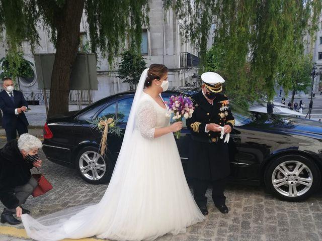 La boda de Eduardo y Bárbara en Santander, Cantabria 5