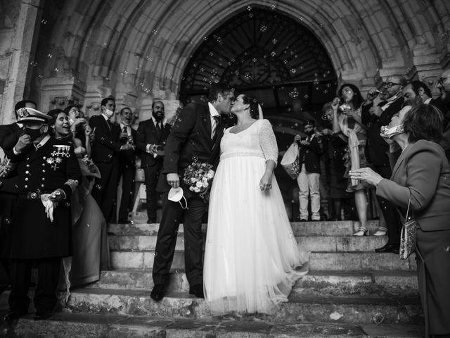 La boda de Eduardo y Bárbara en Santander, Cantabria 1