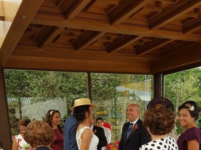 La boda de Nacho y Joha en Burgos, Burgos 7
