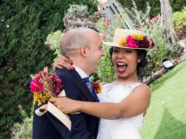 La boda de Joha y Nacho