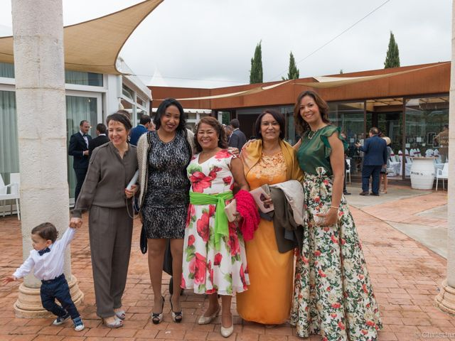 La boda de Nacho y Joha en Burgos, Burgos 14