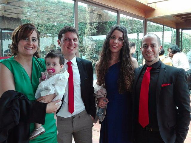 La boda de Nacho y Joha en Burgos, Burgos 15