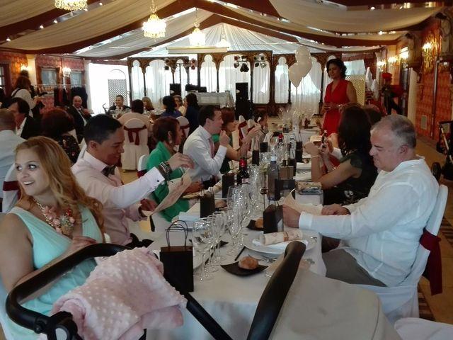 La boda de Nacho y Joha en Burgos, Burgos 23