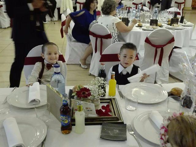 La boda de Nacho y Joha en Burgos, Burgos 26