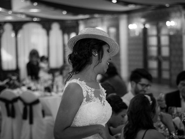 La boda de Nacho y Joha en Burgos, Burgos 27