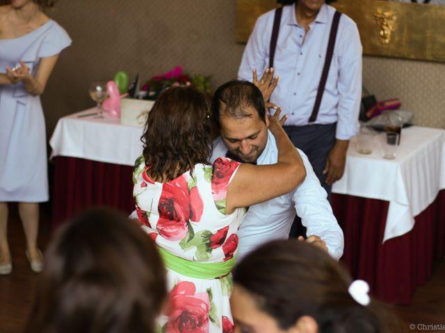 La boda de Nacho y Joha en Burgos, Burgos 37