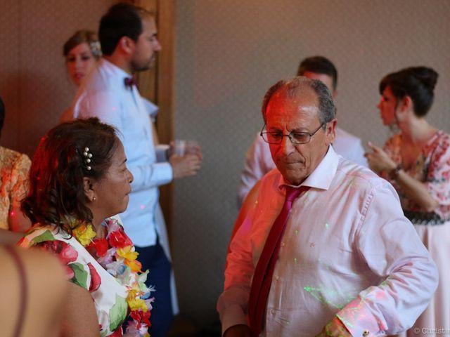 La boda de Nacho y Joha en Burgos, Burgos 40