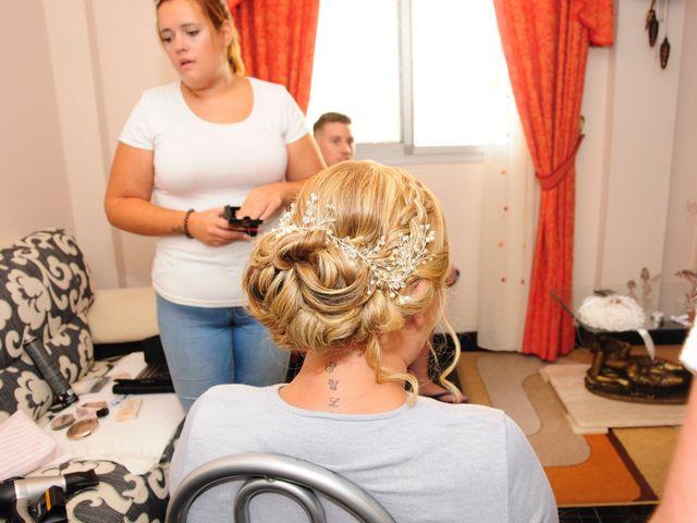 La boda de Yeray y Yurena en Tamaraceite, Las Palmas 2