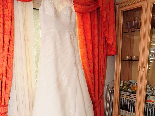 La boda de Yeray y Yurena en Tamaraceite, Las Palmas 3
