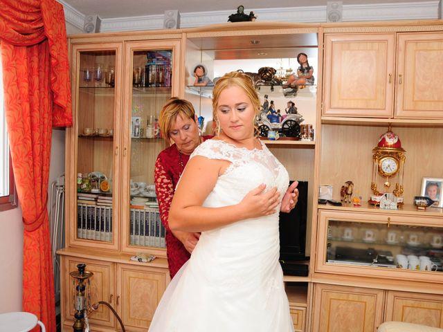 La boda de Yeray y Yurena en Tamaraceite, Las Palmas 7