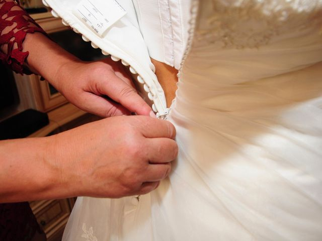 La boda de Yeray y Yurena en Tamaraceite, Las Palmas 8
