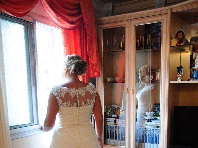 La boda de Yeray y Yurena en Tamaraceite, Las Palmas 11