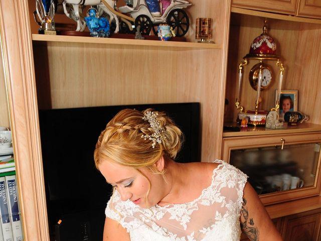 La boda de Yeray y Yurena en Tamaraceite, Las Palmas 13