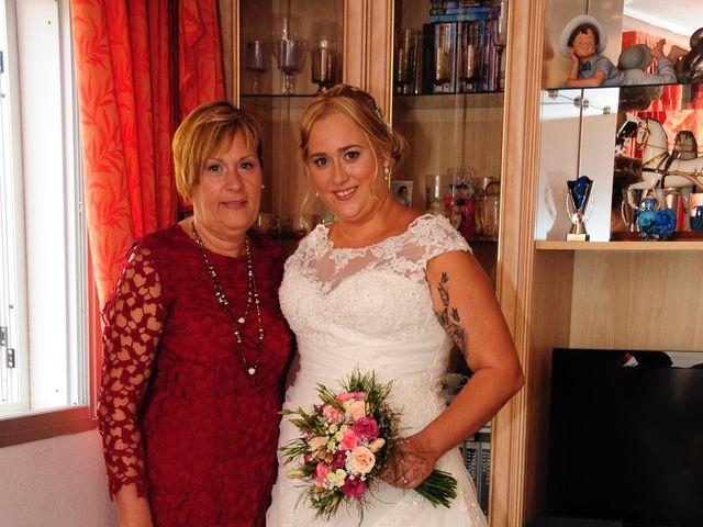 La boda de Yeray y Yurena en Tamaraceite, Las Palmas 23