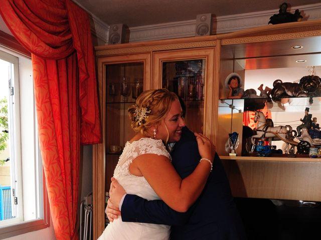 La boda de Yeray y Yurena en Tamaraceite, Las Palmas 27