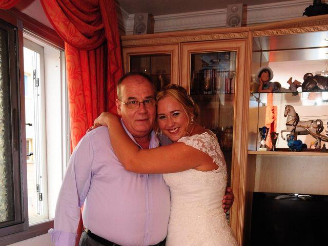 La boda de Yeray y Yurena en Tamaraceite, Las Palmas 28