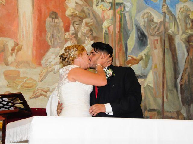 La boda de Yeray y Yurena en Tamaraceite, Las Palmas 32