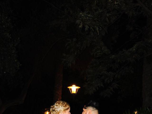 La boda de Yeray y Yurena en Tamaraceite, Las Palmas 35