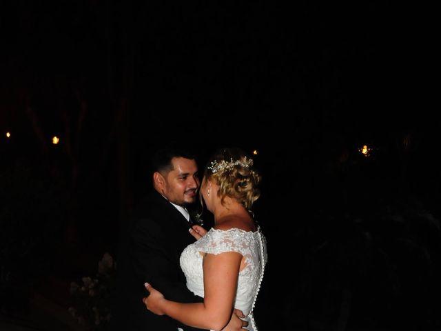 La boda de Yeray y Yurena en Tamaraceite, Las Palmas 37