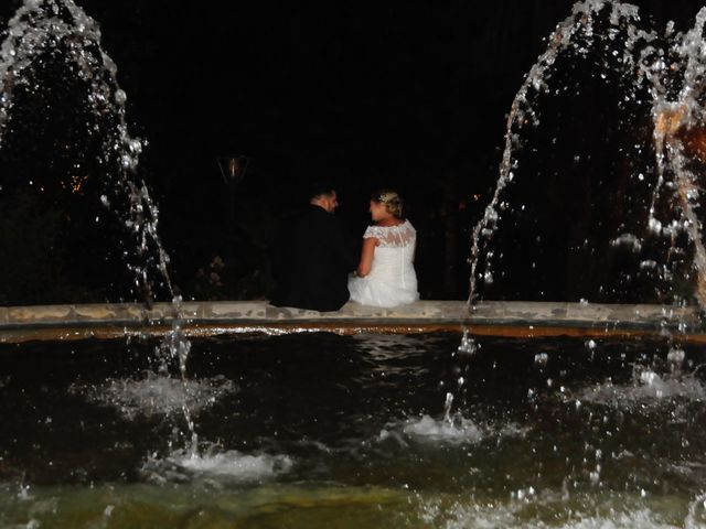 La boda de Yeray y Yurena en Tamaraceite, Las Palmas 38