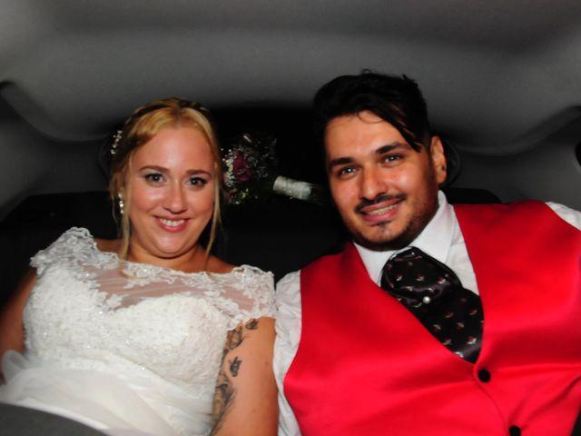 La boda de Yeray y Yurena en Tamaraceite, Las Palmas 40