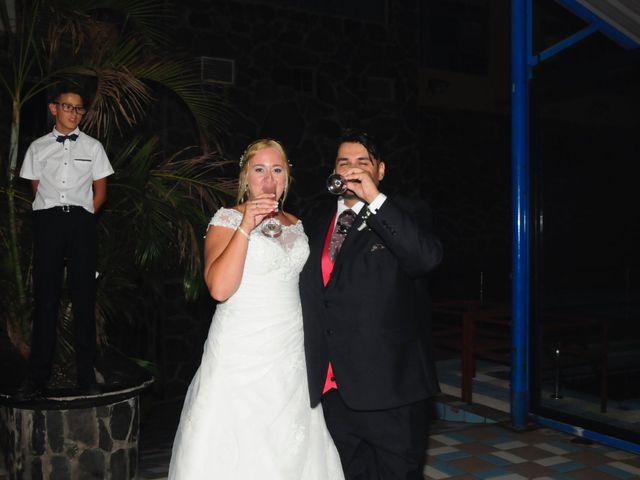 La boda de Yeray y Yurena en Tamaraceite, Las Palmas 41