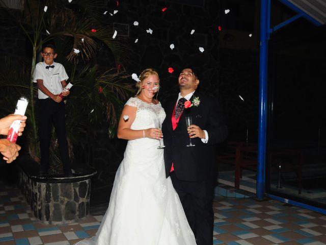 La boda de Yeray y Yurena en Tamaraceite, Las Palmas 42