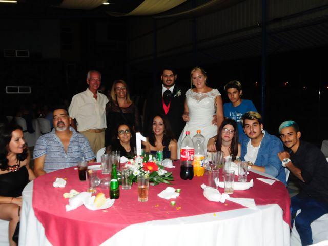 La boda de Yeray y Yurena en Tamaraceite, Las Palmas 43