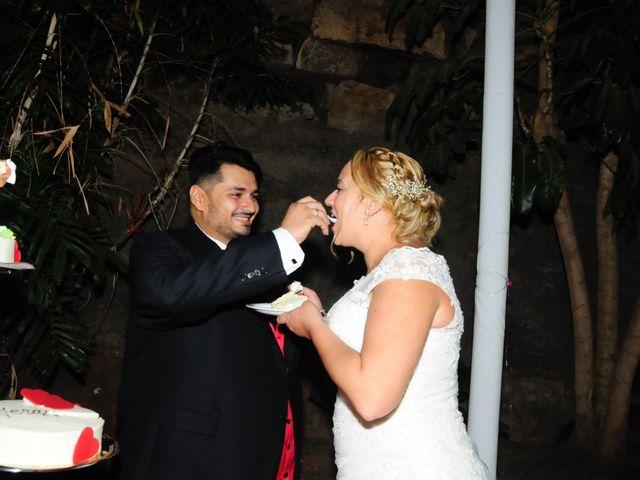 La boda de Yeray y Yurena en Tamaraceite, Las Palmas 45