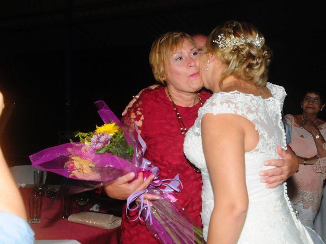 La boda de Yeray y Yurena en Tamaraceite, Las Palmas 46