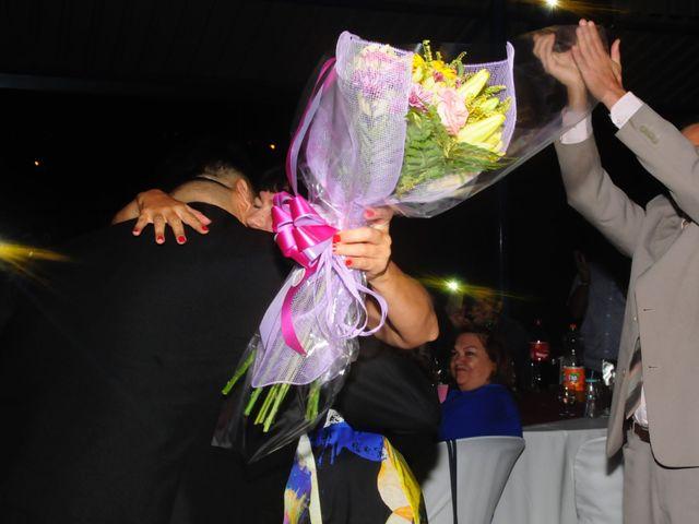La boda de Yeray y Yurena en Tamaraceite, Las Palmas 47