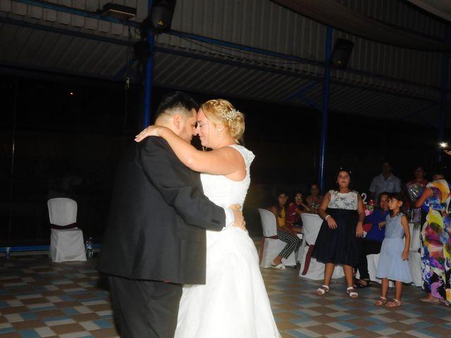La boda de Yeray y Yurena en Tamaraceite, Las Palmas 48
