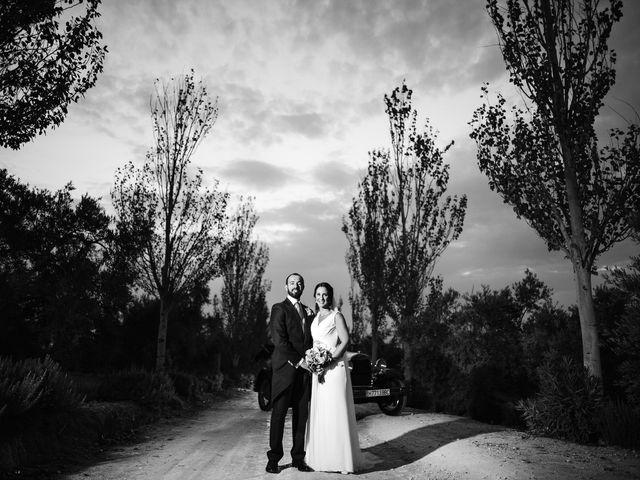 La boda de Alfonso y Silvia  en Puente Genil, Córdoba 21