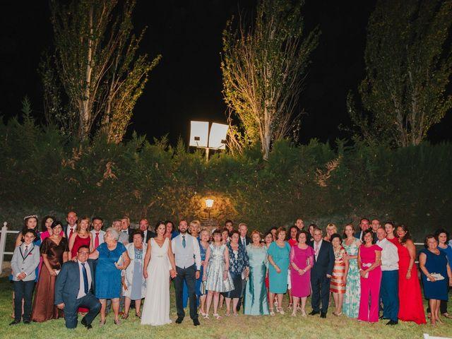 La boda de Alfonso y Silvia  en Puente Genil, Córdoba 25