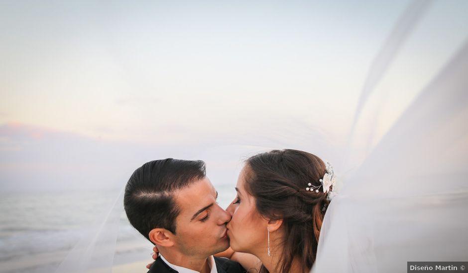 La boda de Juan y Mari en Pilar De La Horadada, Alicante