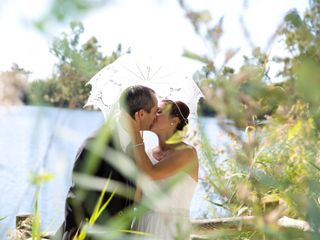 La boda de Ana y José