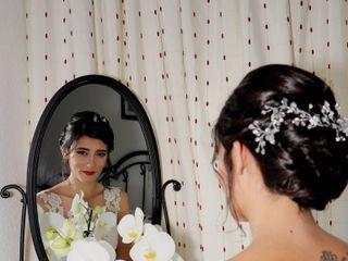 La boda de Lola y Fran 1