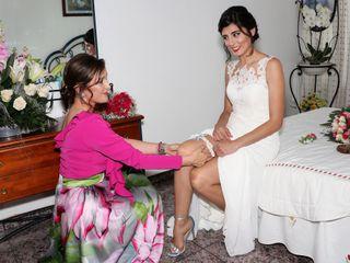 La boda de Lola y Fran 2