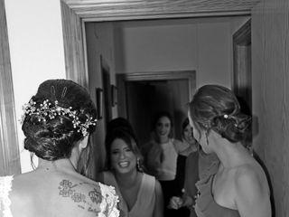 La boda de Lola y Fran 3