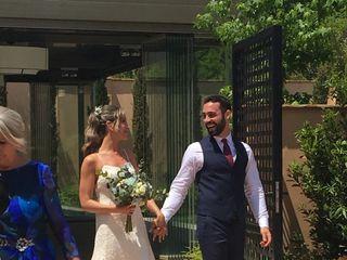 La boda de Elisa y Juan 1