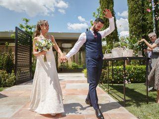La boda de Elisa y Juan 3