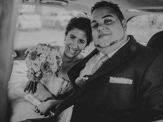 La boda de Elena y Francisco