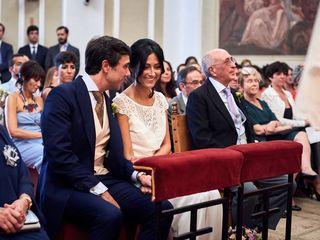 La boda de Sara y Carlos 1